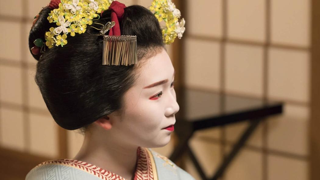 luxury geisha Japan Tour